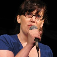 Iris Benson - Comedian in San Jose, California