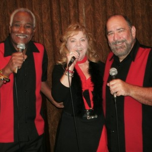 """So Rare"" Entertainment - Doo Wop Group in Hemet, California"