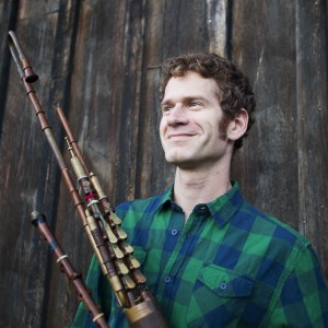 Isaac Alderson - Irish and Celtic folk music - Multi-Instrumentalist in New York City, New York