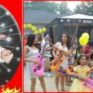 Irish Billy Magic Show - Children's Party Magician / Children's Music in North Chicago, Illinois