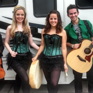 Irish Echoes - Celtic Music in Orlando, Florida