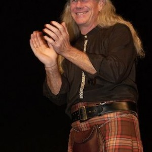 Irish Entertainment and Events - Celtic Music in Tualatin, Oregon