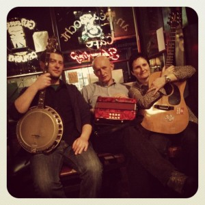 Irish Traditional Music and Songs - Acoustic Band in New York City, New York