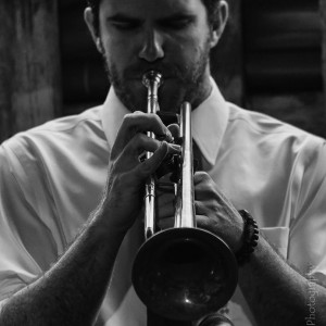 Jackson Harpe - Jazz Band / Wedding Band in Tampa, Florida