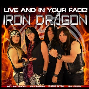 Iron Dragon - Cover Band in Seattle, Washington