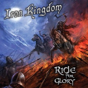Iron Kingdom - Heavy Metal Band in Surrey, British Columbia