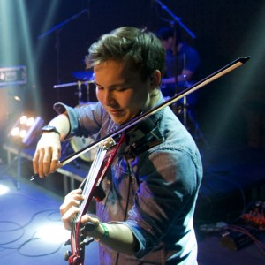 Isaac Daniel Eng - Violinist / Strolling Violinist in Toronto, Ontario