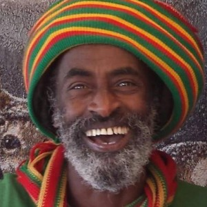 Isaac Haile Selassie - African Entertainment in Anderson, California