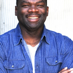 Isaac M. - Actor / Gospel Singer in San Diego, California