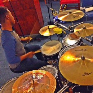 Isaac - Drummer / Percussionist in Maple Heights, Ohio