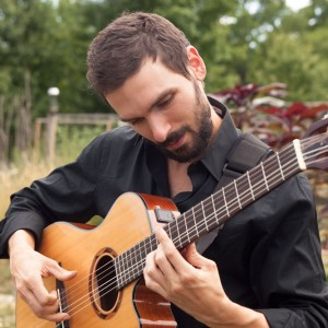 Isaac Sharp, Classical Guitarist - Classical Guitarist in Freeville, New York