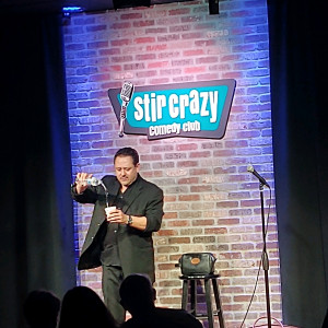 Isaac The Magician - Comedy Magician in Phoenix, Arizona