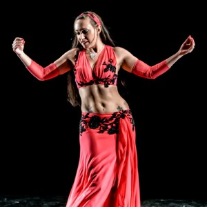 Isabel - Belly Dancer / Cabaret Entertainment in Baltimore, Maryland