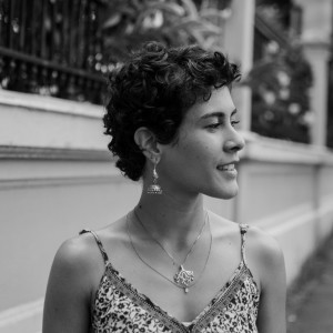 Isabel Crespo - Jazz Singer in Denton, Texas