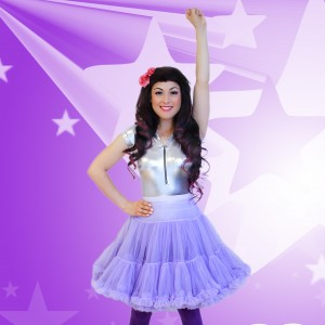 Isabelle's Pop Star Parties - Pop Singer in Warwick, Rhode Island