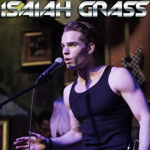 Isaiah Grass - Singer/Songwriter in Chicago, Illinois