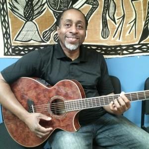 Isaiah Johnson - Singing Guitarist in Chicago, Illinois