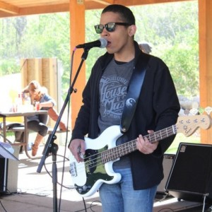 Isaiah Marx - Singing Guitarist in Lake Geneva, Wisconsin