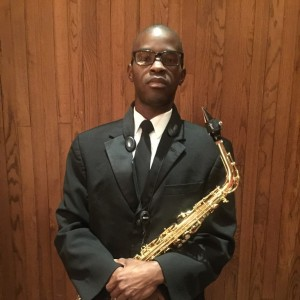 Isaiah Mcgee - Saxophone Player in Memphis, Tennessee