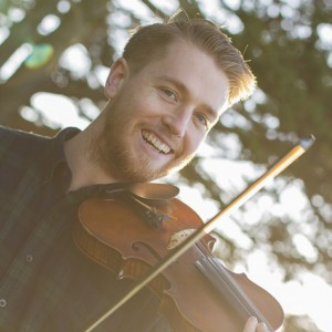 Isaiah Pekary (Violinist) - Violinist / Wedding Entertainment in Palo Alto, California