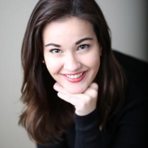 iSing - Opera Singer in Des Moines, Iowa