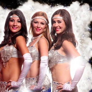 Isis Dancers - Belly Dancer in Los Angeles, California