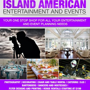 Island American Entertainment LLC - Wedding Planner in West Palm Beach, Florida