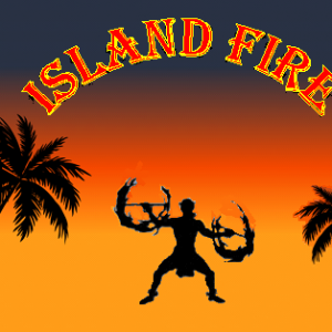 Island Fire - Fire Dancer / Hawaiian Entertainment in El Paso, Texas