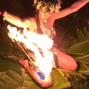 Island Girl Fire Dancing - Fire Performer / Hawaiian Entertainment in Murrieta, California