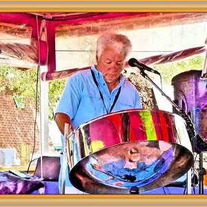 Island Guy Music - Steel Drum Player in Daytona Beach, Florida