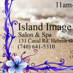 Island image salon & spa