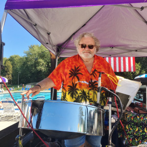 Island Jeff's Steel Drum Show - Steel Drum Player / Beach Music in North Royalton, Ohio