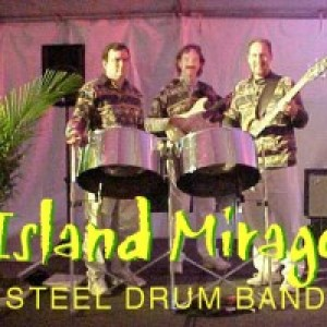 Island Mirage Steel Drum Band - Steel Drum Band / Caribbean/Island Music in San Diego, California