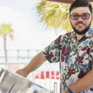 Island Soul Productions - Steel Drum Player in St Petersburg, Florida