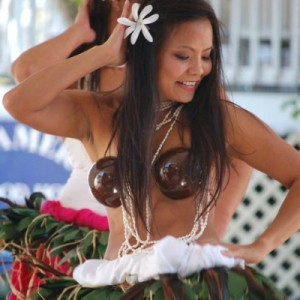 Island Style Luau Entertainment LLC - Hula Dancer / Princess Party in Washington D.C., District Of Columbia