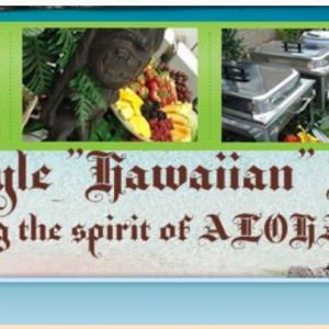 Island Style Luaus - Caterer / Hawaiian Entertainment in South Jordan, Utah