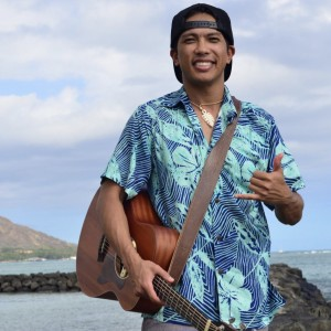 Island Style Musician - Singing Guitarist in San Francisco, California
