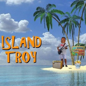 Island Troy - Singing Guitarist in Miami, Florida