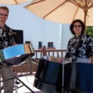 Island Hoppin' Steel Drum Band - Caribbean/Island Music / Acoustic Band in Long Beach, California