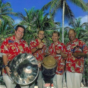 Islands in the Sun Productions - Steel Drum Band in San Juan, Puerto Rico