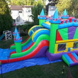 Islandwide Bounce N Slide - Party Inflatables in Deer Park, New York