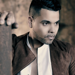 Ismael Seda - Soul Singer in Bronx, New York