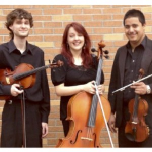 Isosceles Trio - Classical Ensemble / Wedding Musicians in Kennesaw, Georgia