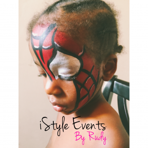 iStyle Events - Face Painter in New York City, New York