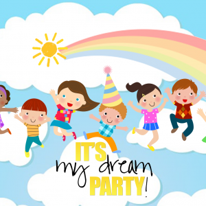 It's My Dream Party - Event Planner / Wedding Planner in Tampa, Florida