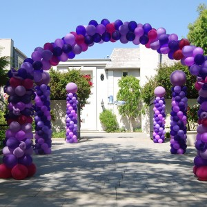It'z YOUR Party! - Balloon Decor in Flagstaff, Arizona