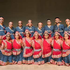IU HoosierRaas - Dance Troupe / Indian Entertainment in Bloomington, Indiana