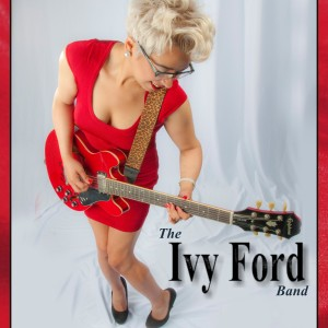 Ivy Ford and The Cadillacs - Blues Band / Pianist in Waukegan, Illinois