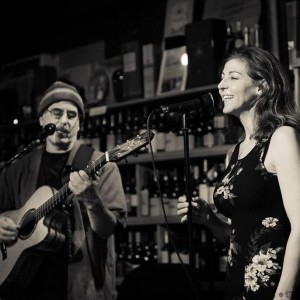 IvyLane (acoustic duo) - Acoustic Band / Pop Music in Mukilteo, Washington