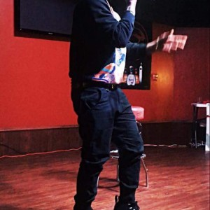 Izaiah Godz - Rapper in Chicago, Illinois